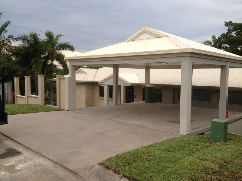 Build Wooden Carport Designs Brisbane Plans Download
